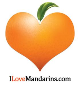 I Love Mandarins | ilovemandarins.com